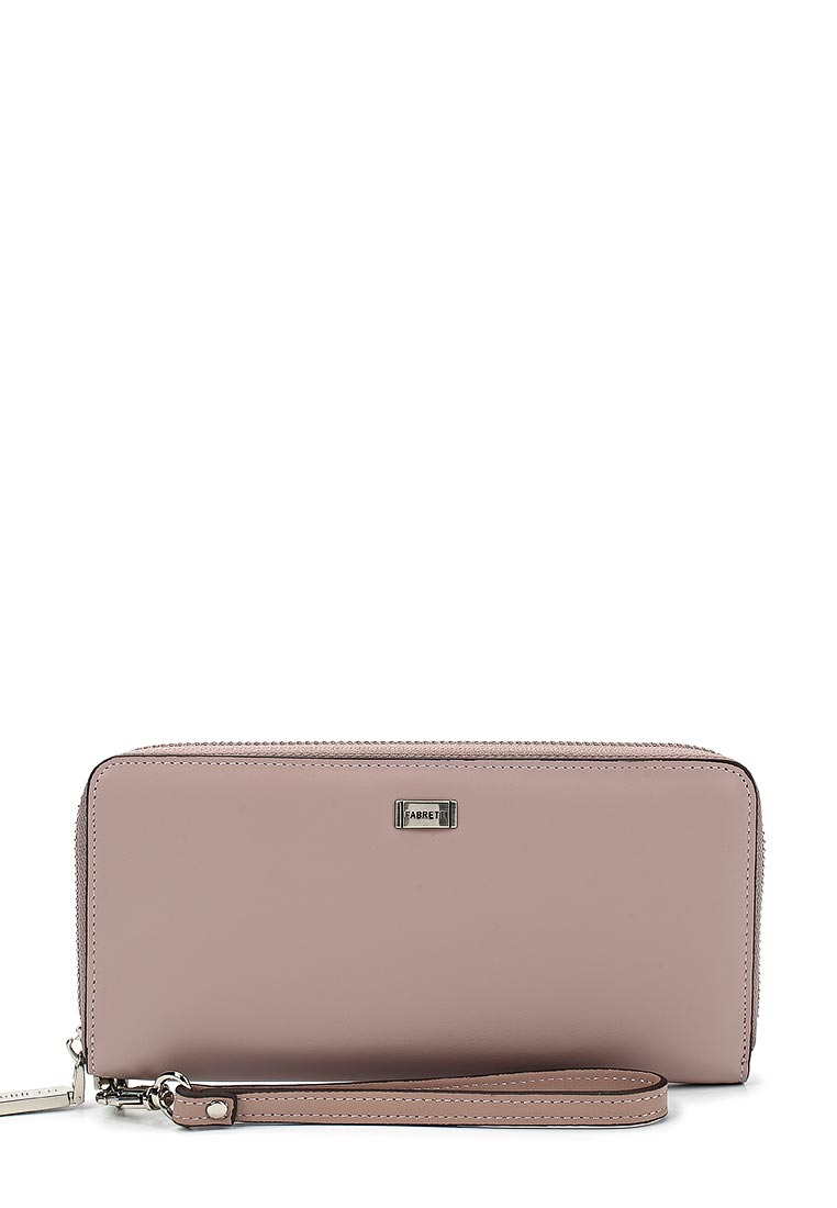 Кошелек Fabretti 77006-pink gel