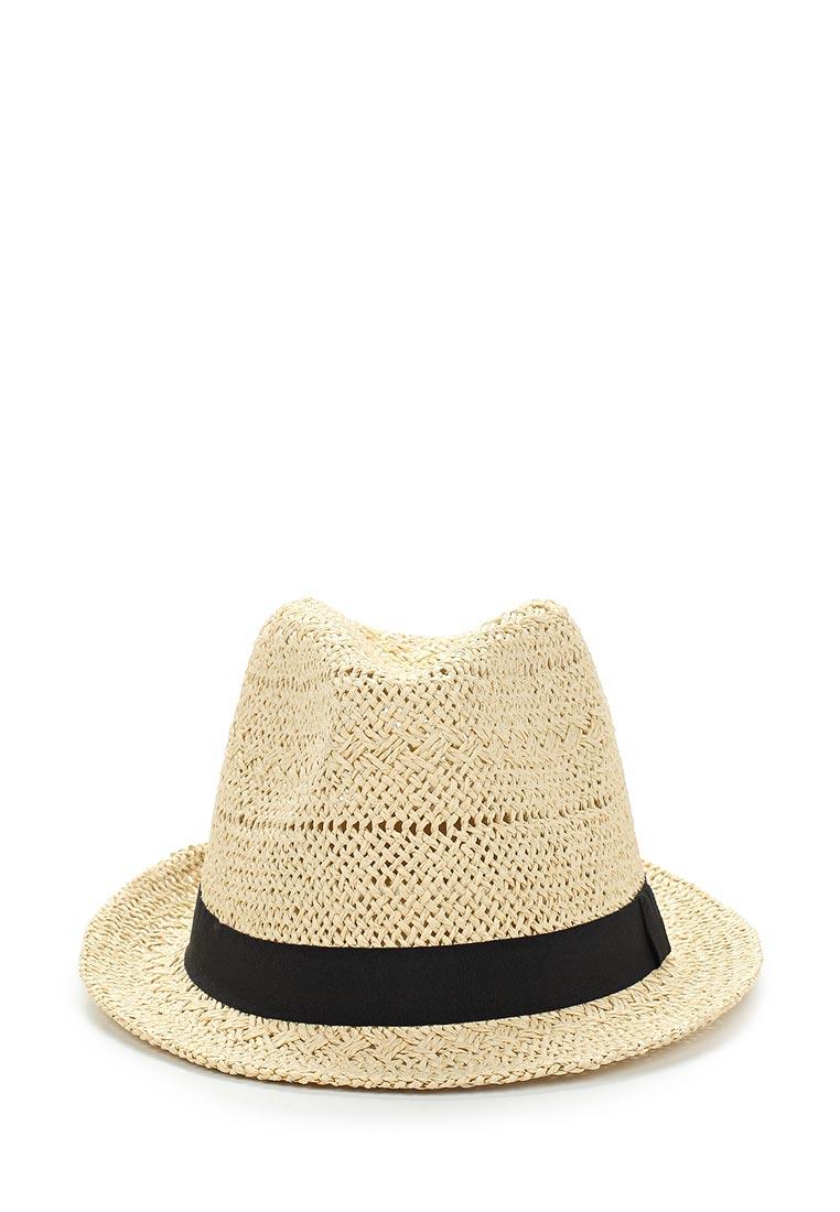 Шляпа Fabretti GL26-3 beige