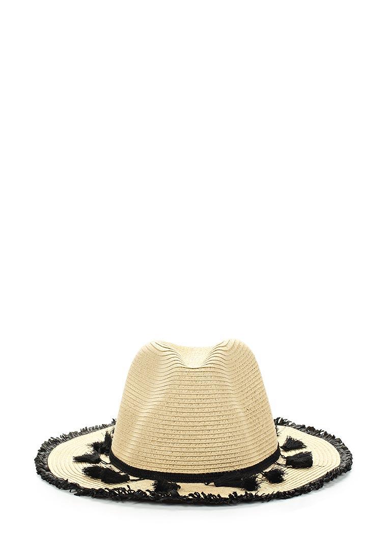 Шляпа Fabretti GL61-3 beige