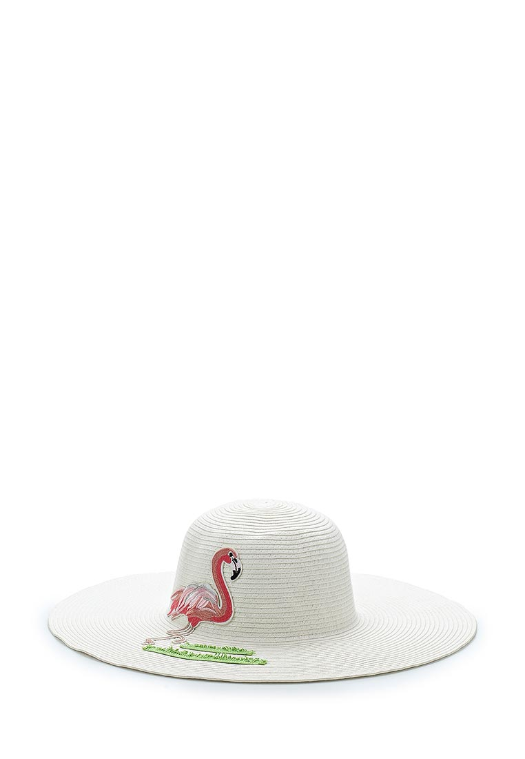 Шляпа Fabretti GL63-4 white