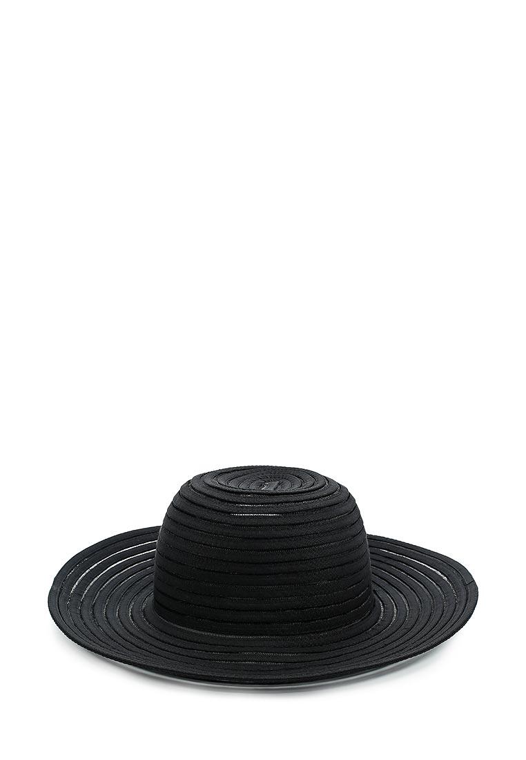 Шляпа Fabretti V17-2 black