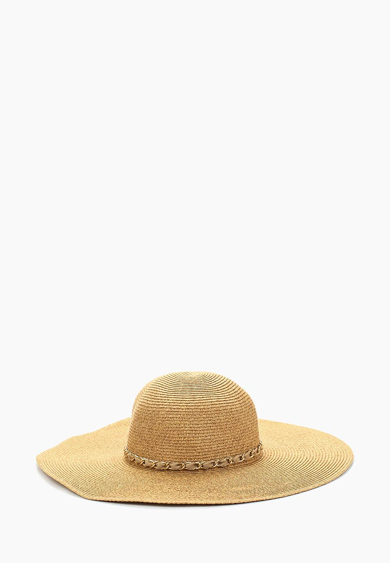 Шляпа Fabretti G3-1 BEIGE