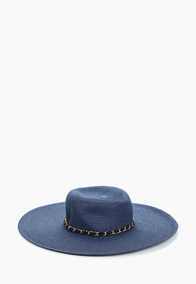Шляпа Fabretti G3-5 blue