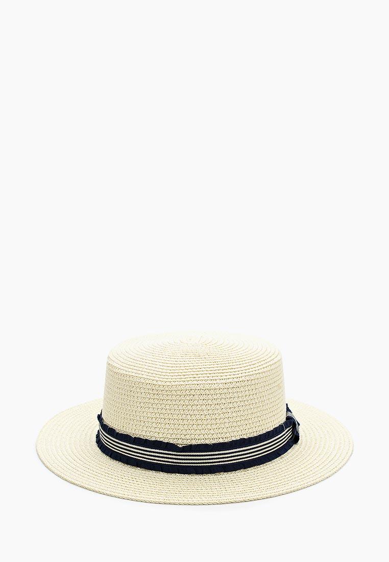 Шляпа Fabretti P7-4 white