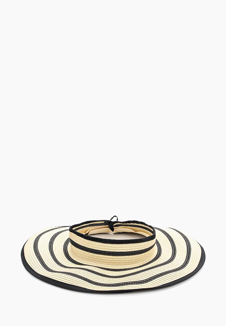 Шляпа Fabretti V22-1 beige