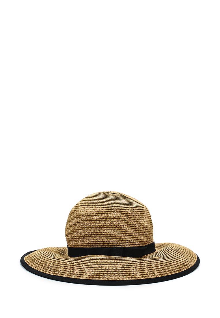 Шляпа Fabretti (Фабретти) G11-1 beige