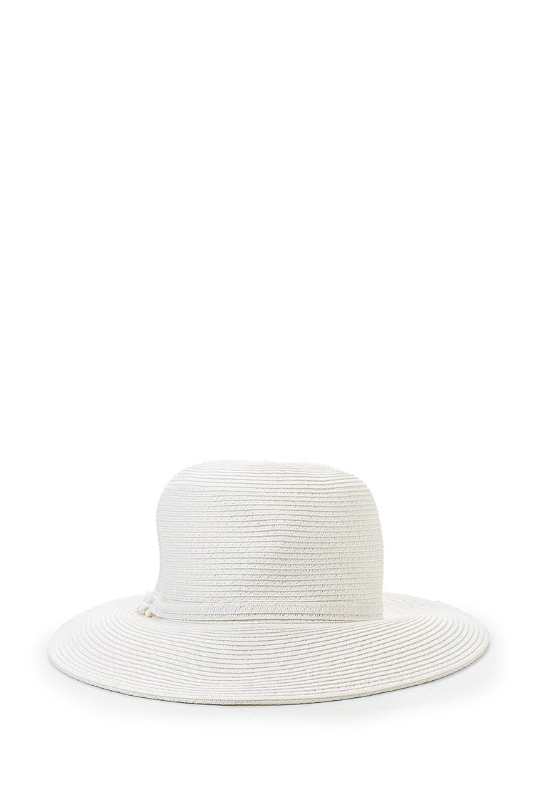 Шляпа Fabretti G23-4 white