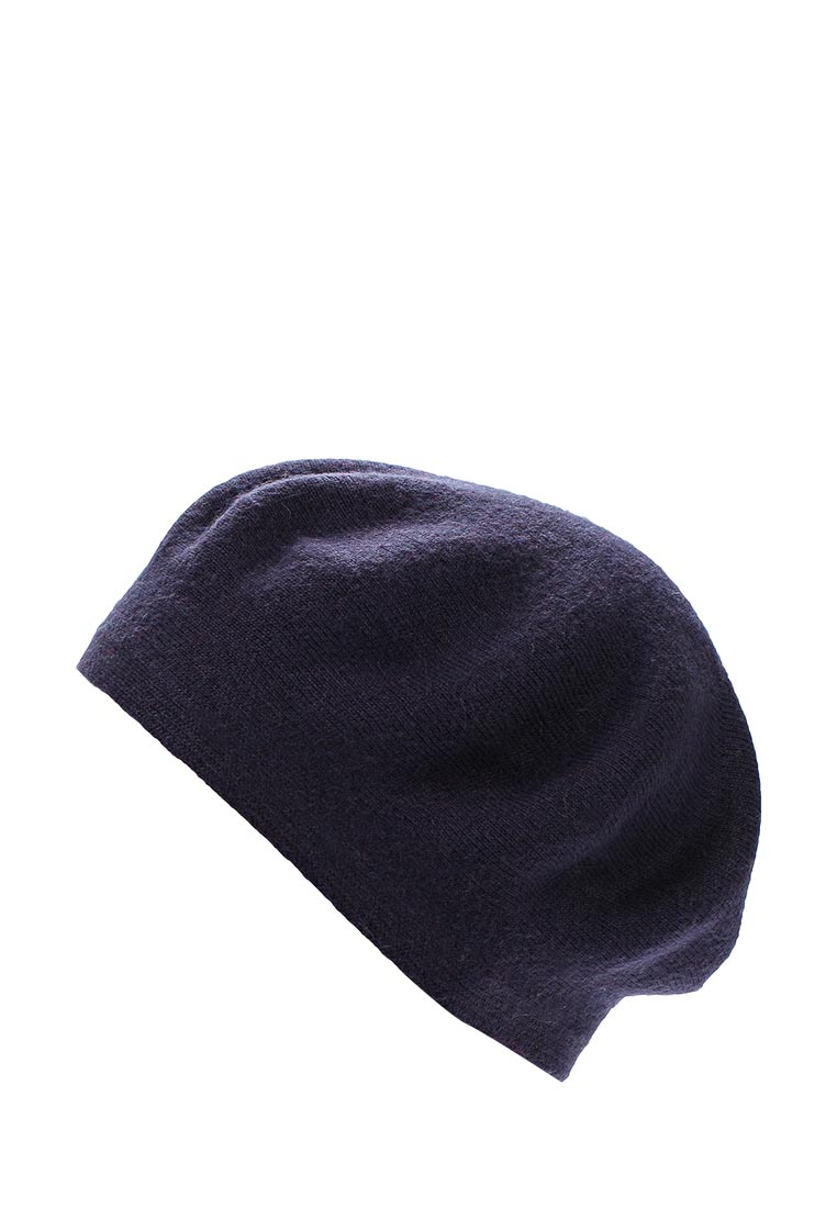 Берет Fabretti S2017-1-d.blue