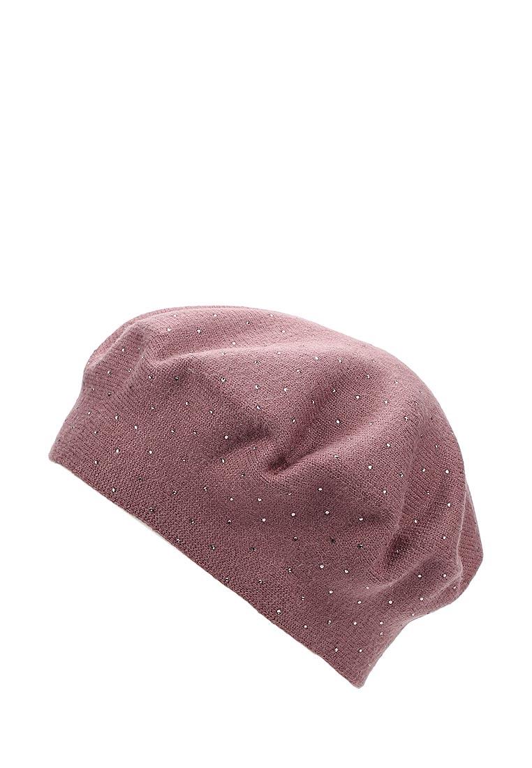 Берет Fabretti S2017-2-d.pink