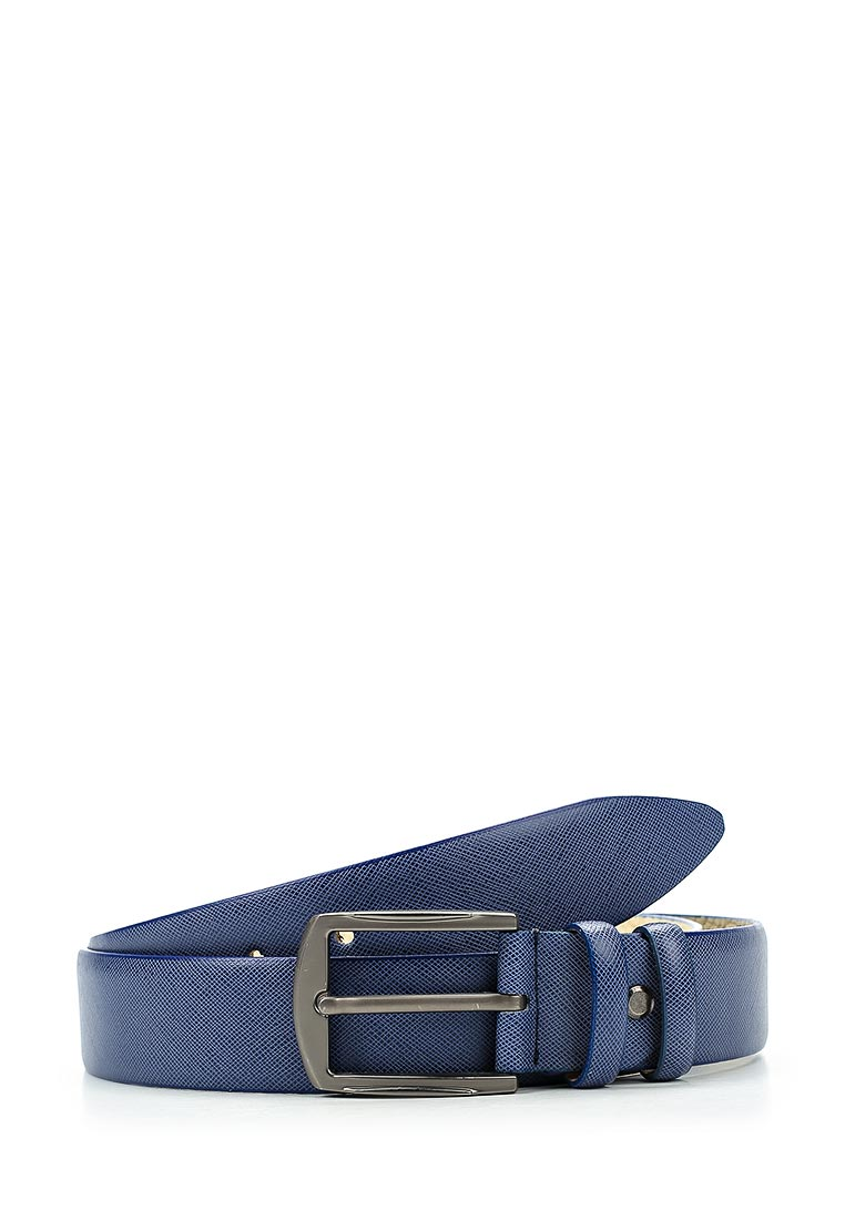 Ремень Fabretti FR0135- blue