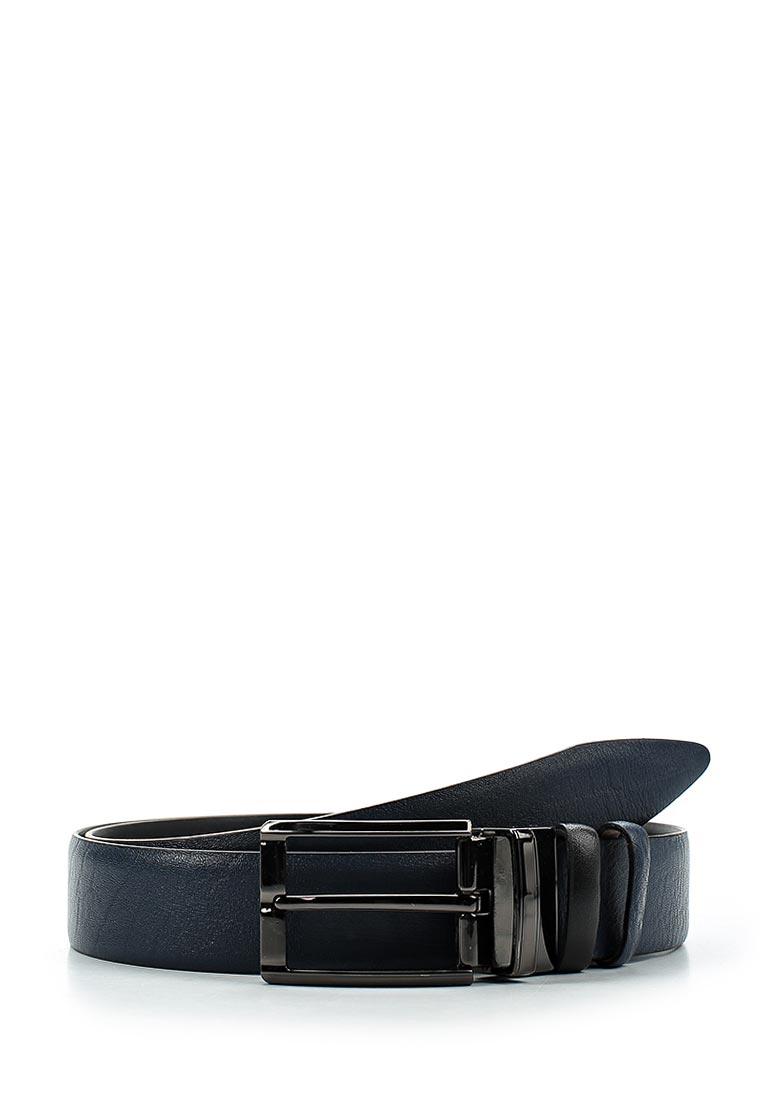 Ремень Fabretti FR10935- black/blue