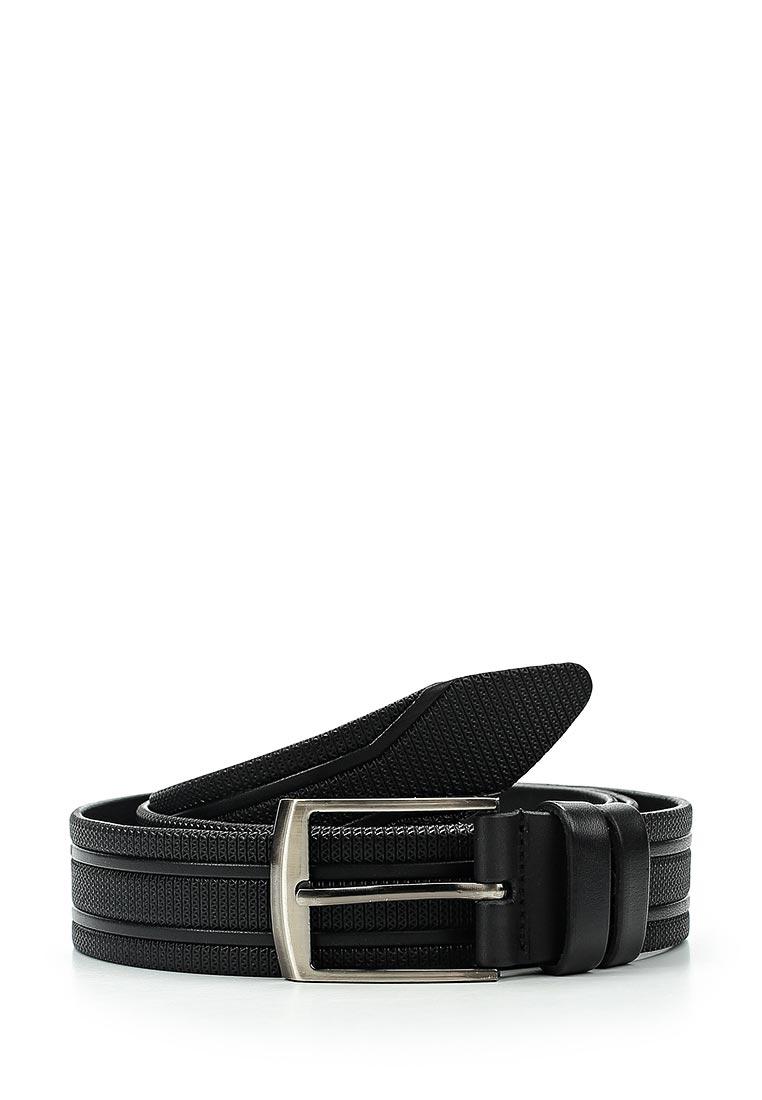 Ремень Fabretti FR5135- black