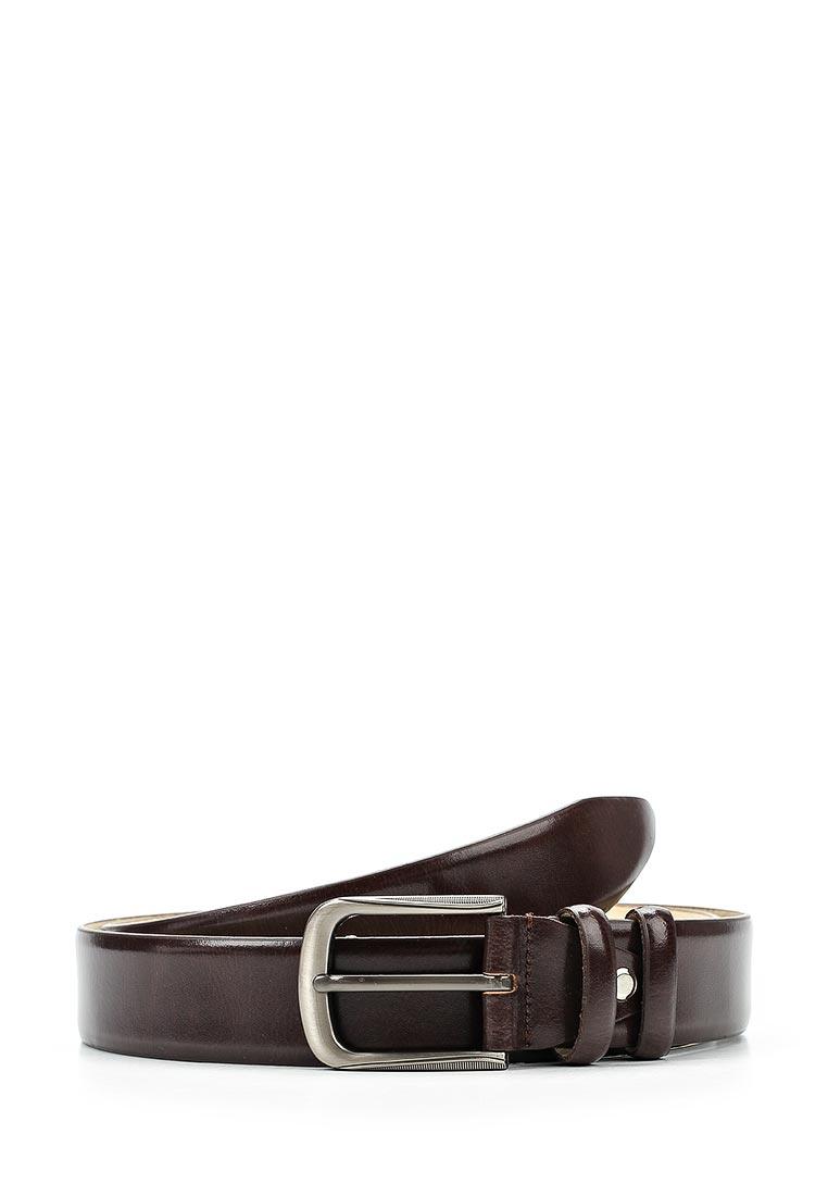 Ремень Fabretti FR8335- brown