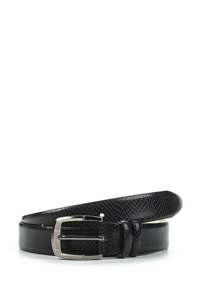 Ремень Fabretti FR8635- black