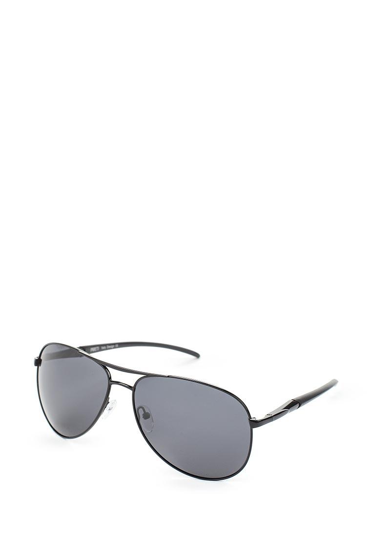 Мужские солнцезащитные очки Fabretti E280028-1P