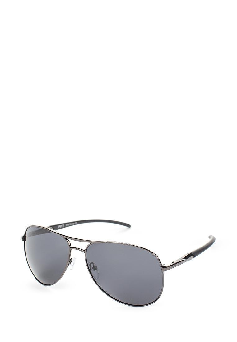 Мужские солнцезащитные очки Fabretti E280028-2P