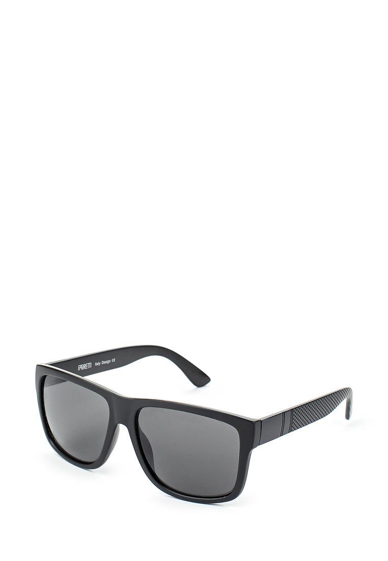 Мужские солнцезащитные очки Fabretti E281800-2