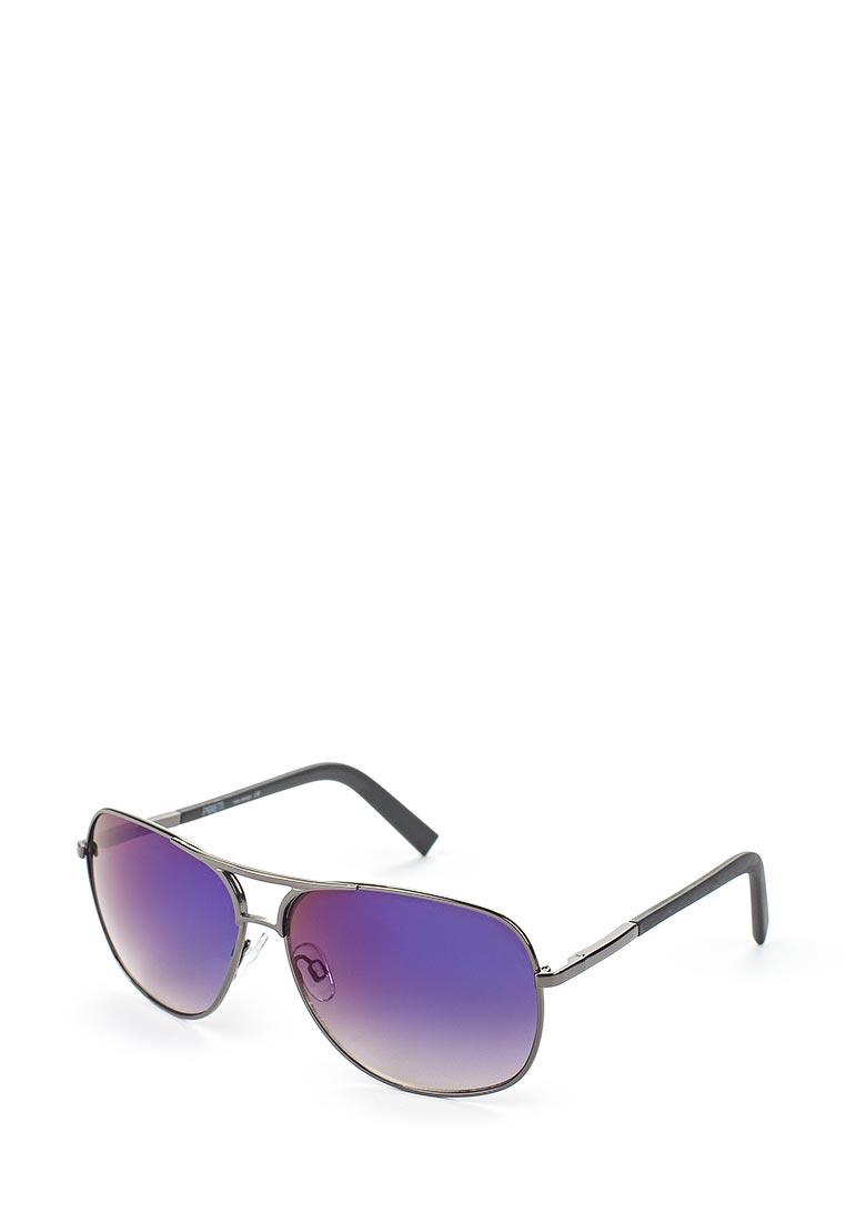 Мужские солнцезащитные очки Fabretti EG3806035-2