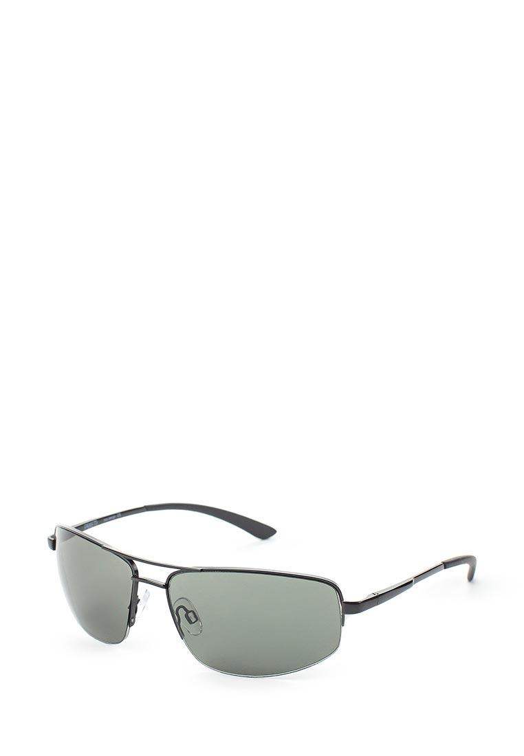 Мужские солнцезащитные очки Fabretti EG3806409-2G