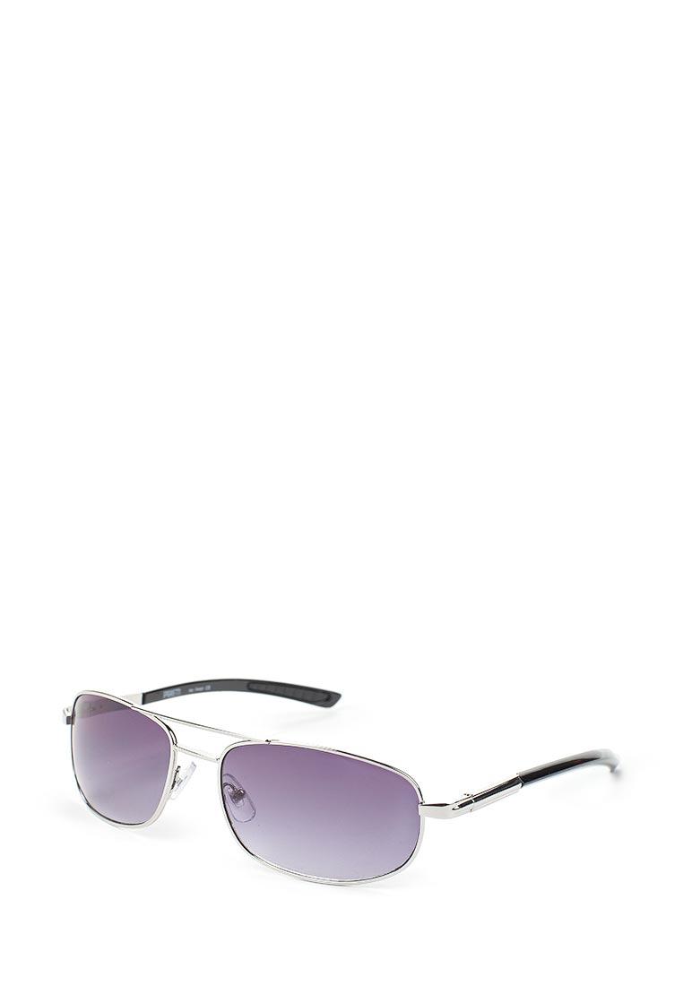 Мужские солнцезащитные очки Fabretti EG3859007-2G