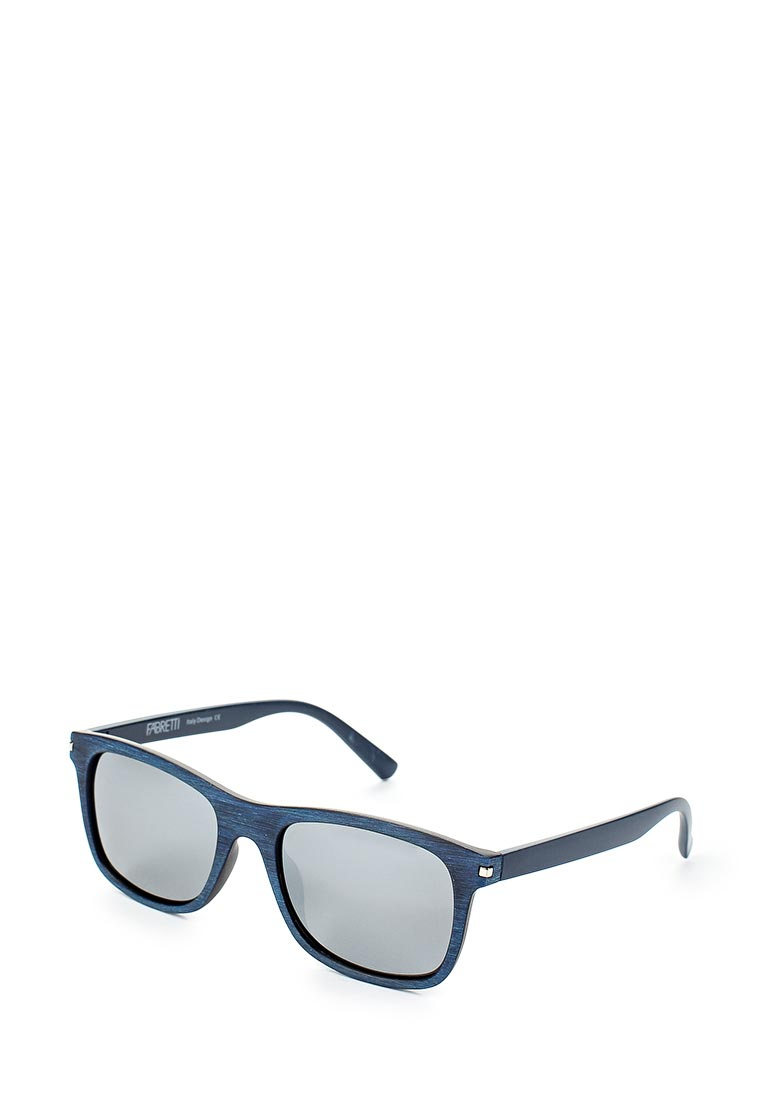 Мужские солнцезащитные очки Fabretti EG3881007-2P