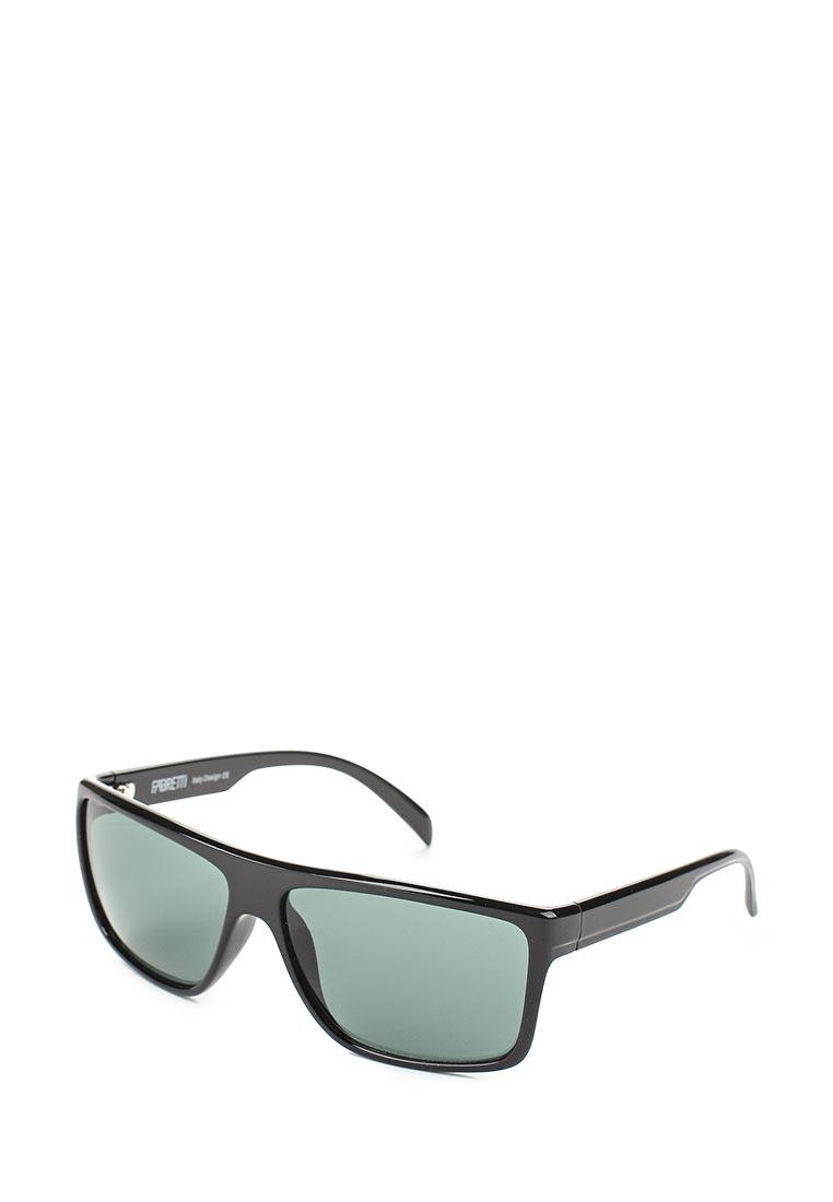 Мужские солнцезащитные очки Fabretti J184805-1
