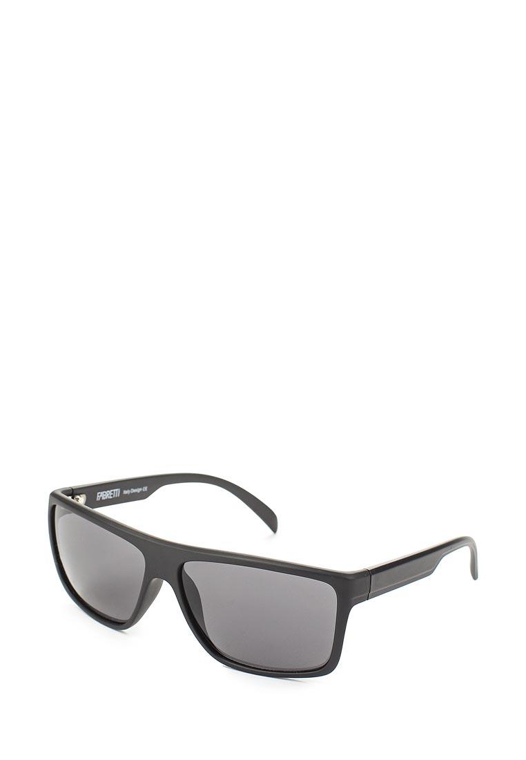 Мужские солнцезащитные очки Fabretti J184805-2