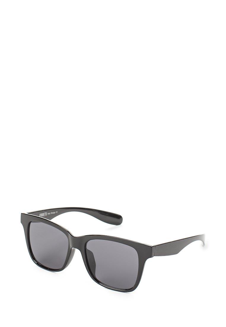 Мужские солнцезащитные очки Fabretti K4817012