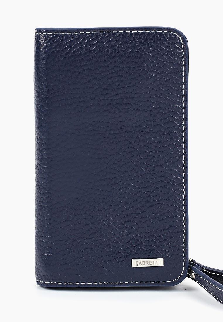 Аксессуар Fabretti XN-YSB0301-blue D