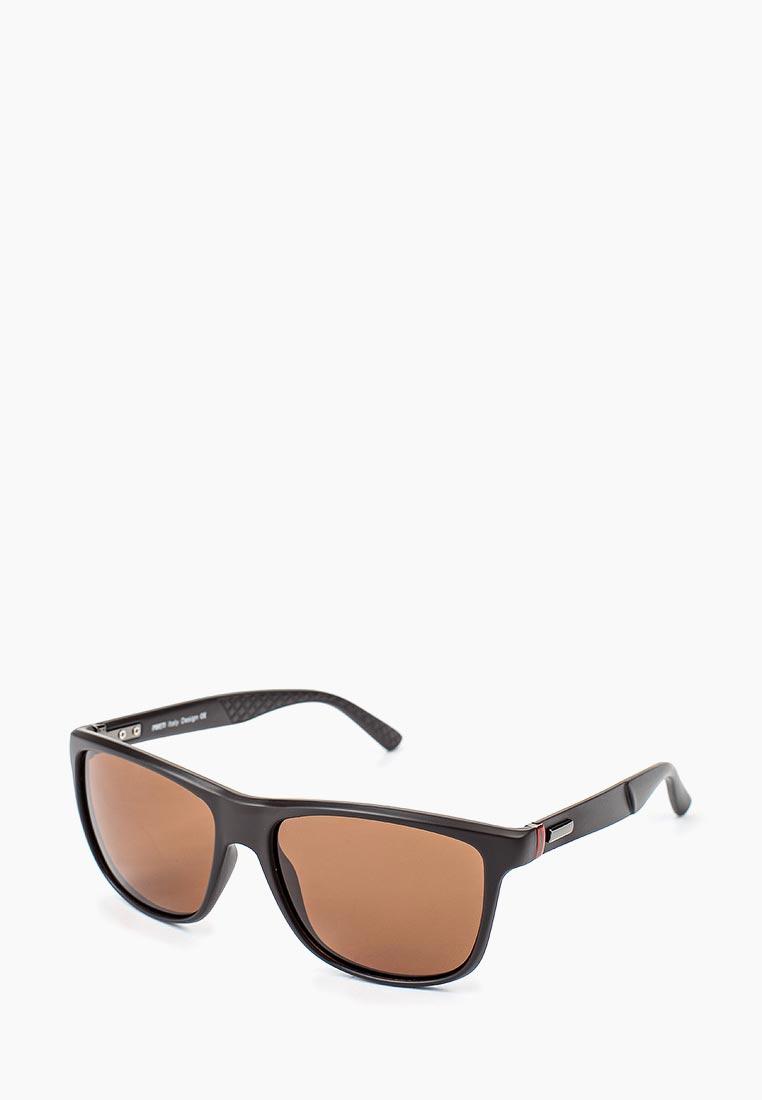 Мужские солнцезащитные очки Fabretti J173318-2P