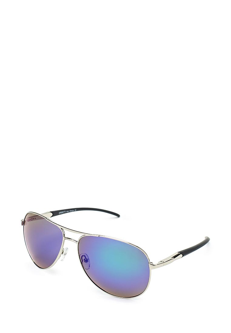 Мужские солнцезащитные очки Fabretti E270028-3PZ