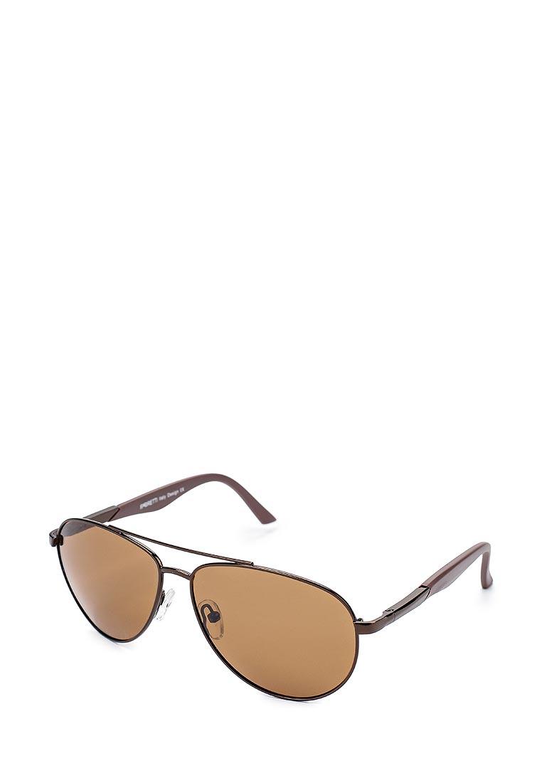 Мужские солнцезащитные очки Fabretti E270047-1P