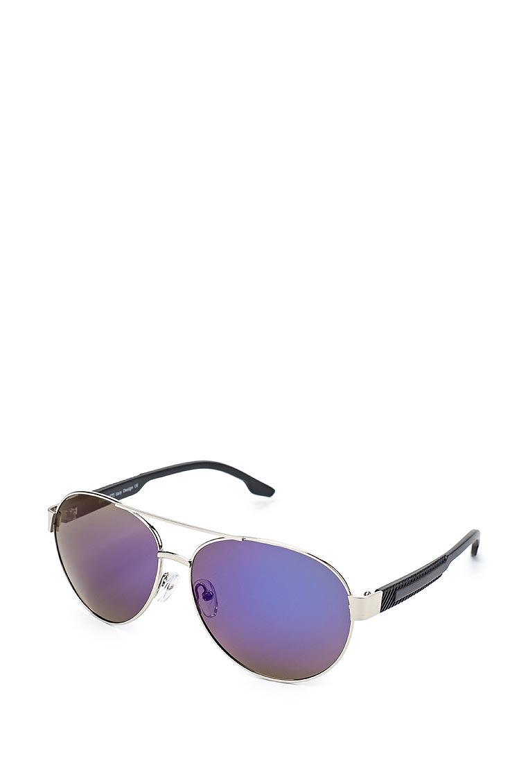 Мужские солнцезащитные очки Fabretti E270092-2PZ
