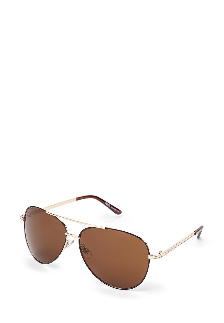 Мужские солнцезащитные очки Fabretti F373057-2