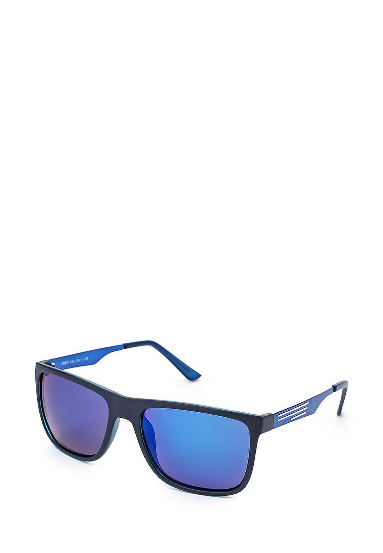 Мужские солнцезащитные очки Fabretti J173745-2PZ