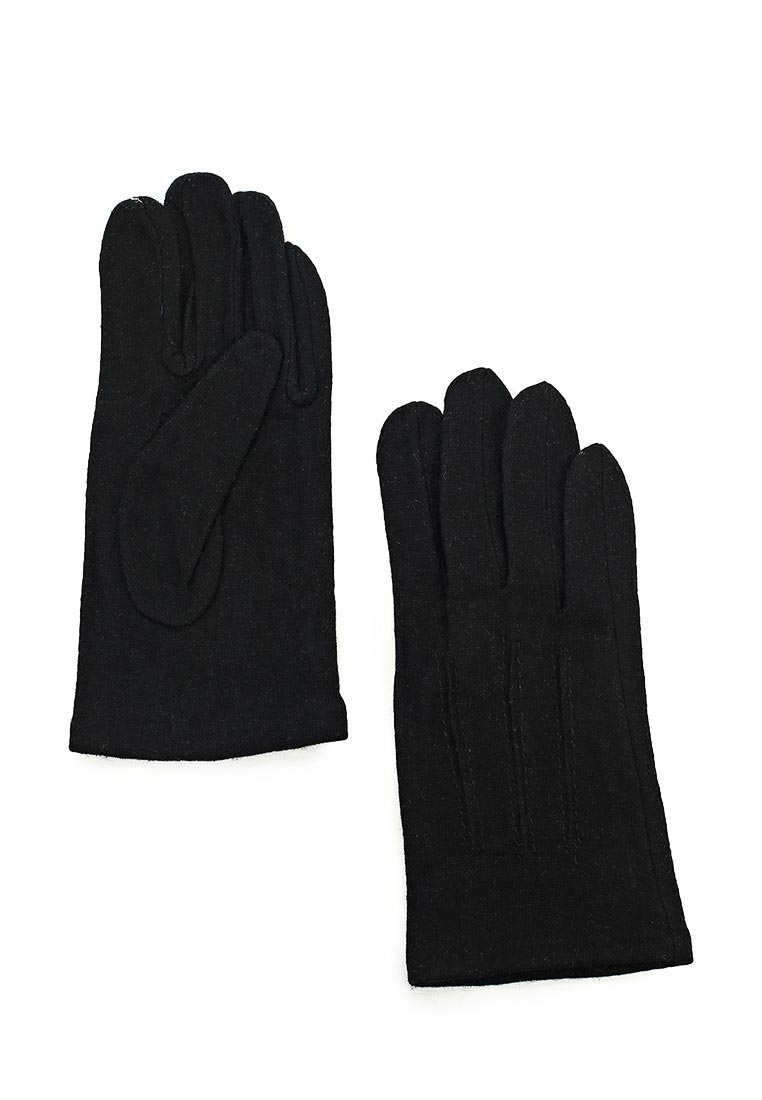 Мужские перчатки Fabretti HB2015-5-Black