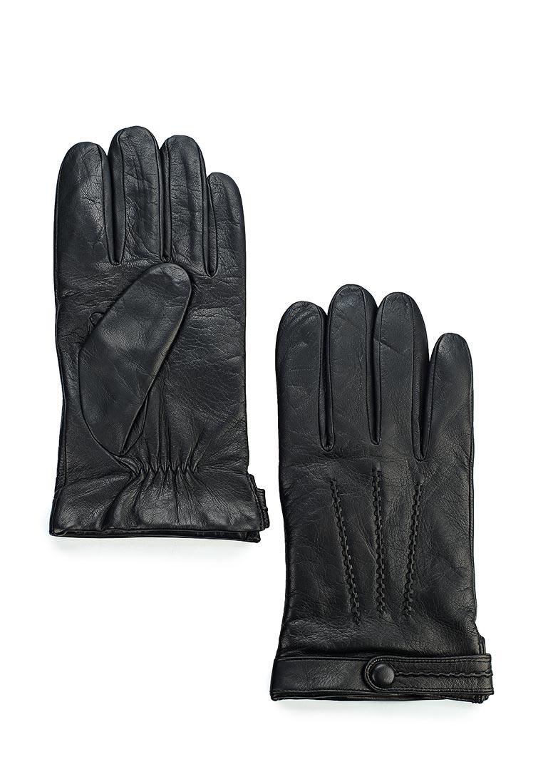 Мужские перчатки Fabretti 12.81-1 black