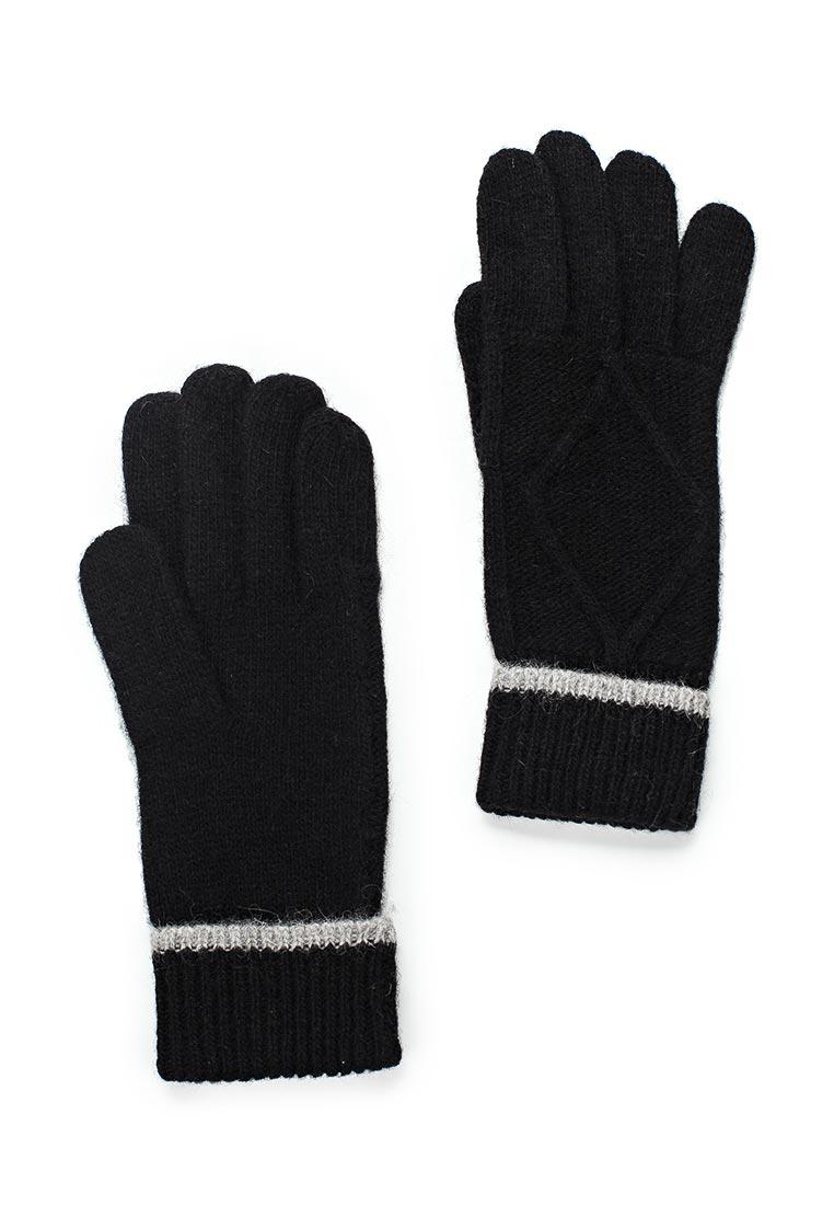 Женские перчатки Fabretti H1516-4-Black