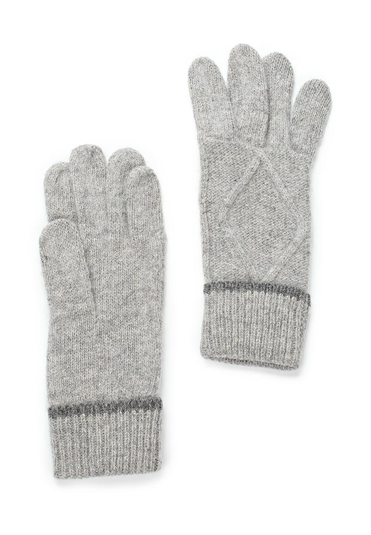 Женские перчатки Fabretti H1516-4-L.Grey
