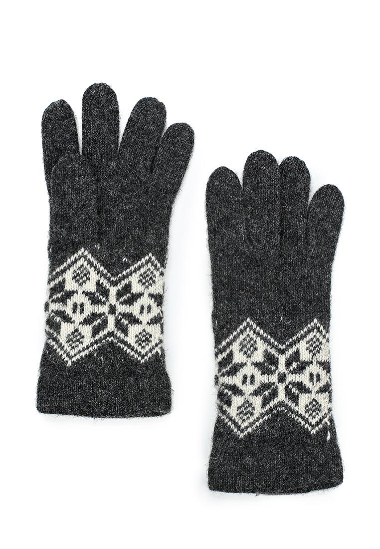 Женские перчатки Fabretti H1516-5-L.Grey