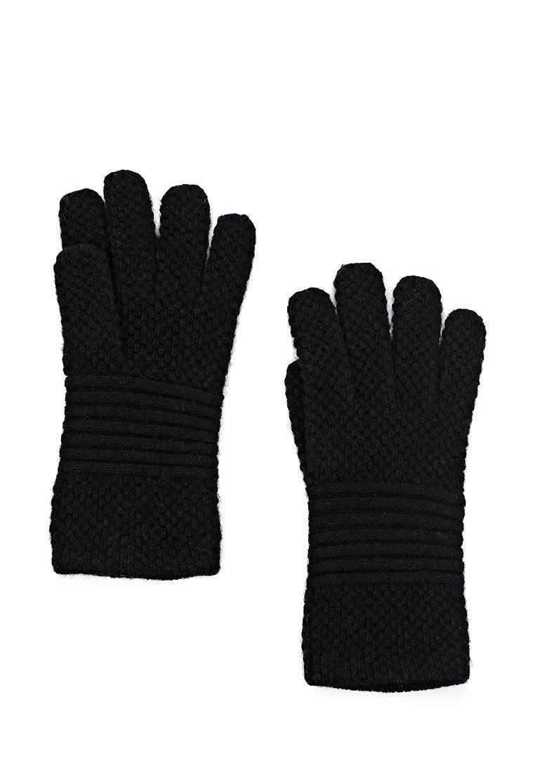 Женские перчатки Fabretti H2014-3-Black