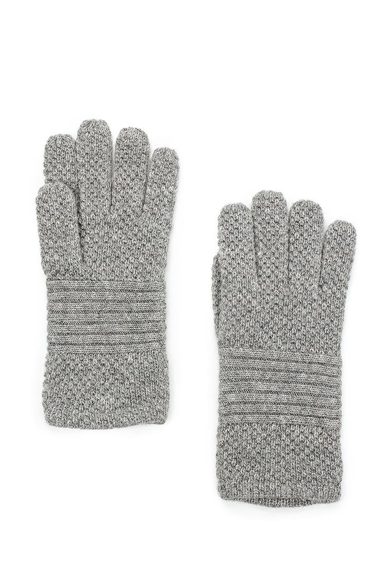 Женские перчатки Fabretti H2014-3-Grey