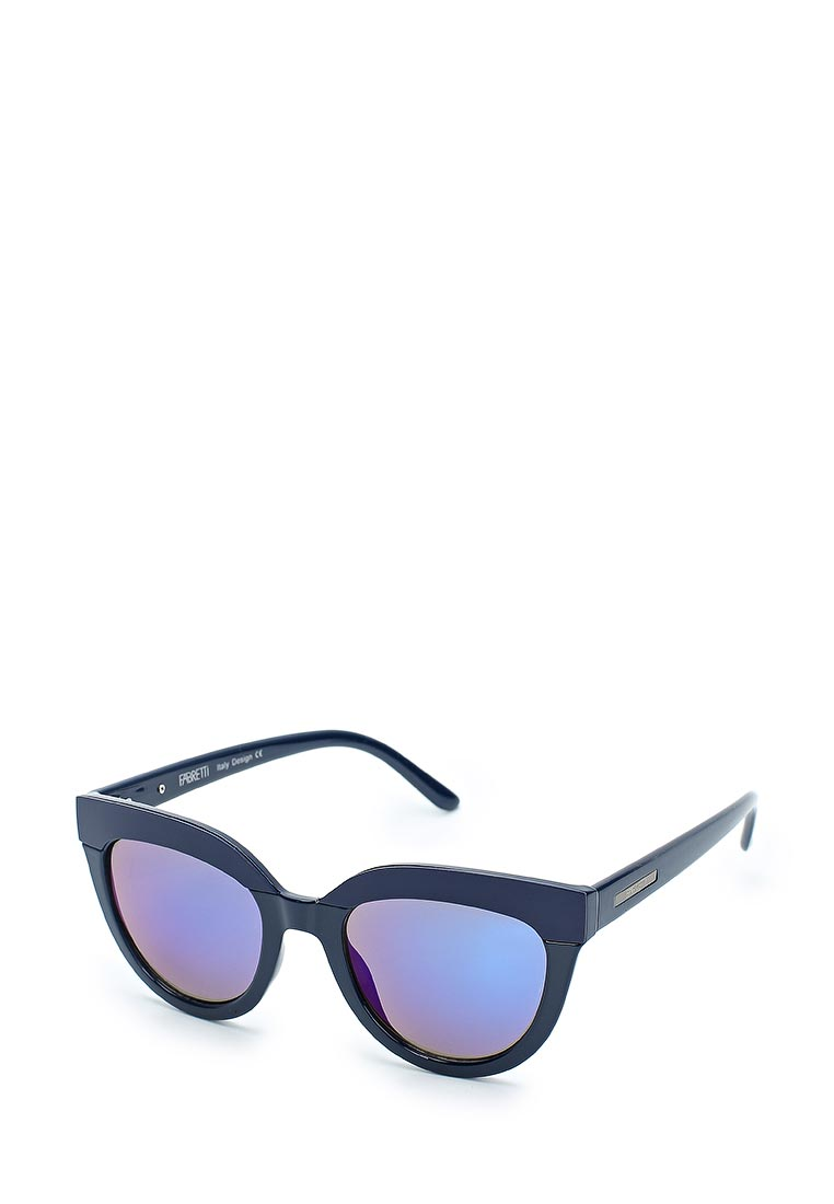 Женские солнцезащитные очки Fabretti E281785-1G