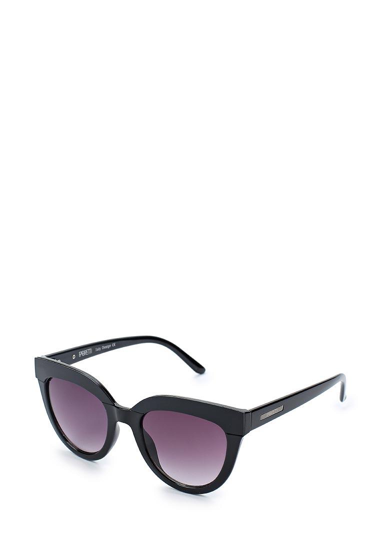 Женские солнцезащитные очки Fabretti E281785-2G