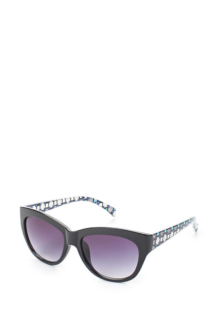 Женские солнцезащитные очки Fabretti E284317-2G
