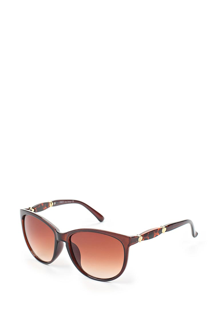 Женские солнцезащитные очки Fabretti E284499-1G