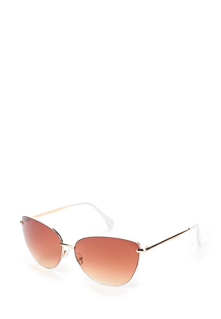 Женские солнцезащитные очки Fabretti E289056-2G