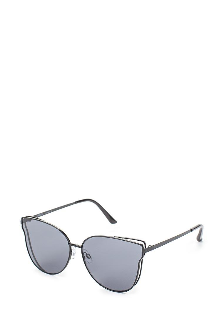 Женские солнцезащитные очки Fabretti EG3806481-1