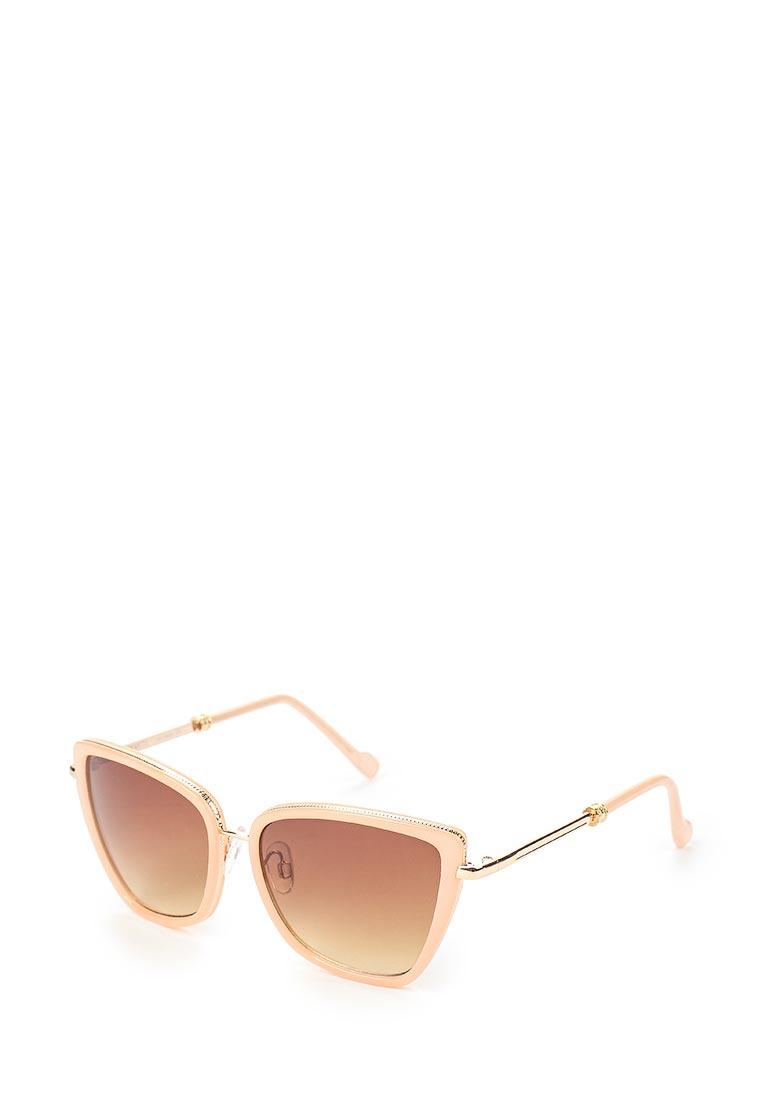 Женские солнцезащитные очки Fabretti EG3806483-1G