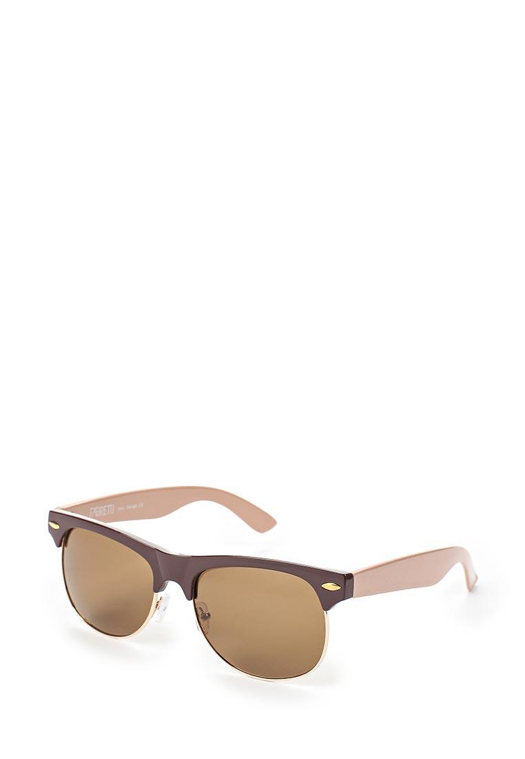 Женские солнцезащитные очки Fabretti EG3816012-1P